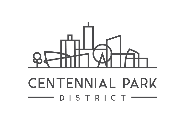 Centennial Park – The Partnership Atlanta