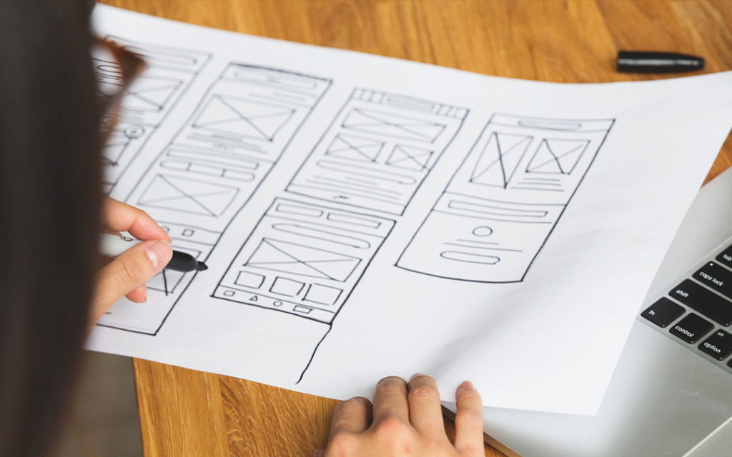 UX Design: A Union of Art and Structure